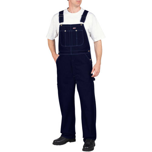 Genuine Dickies Men's Bib Overall