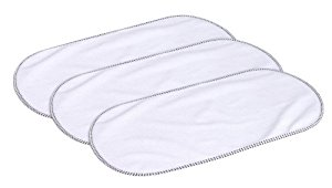 Munchkin 3 Count Waterproof Changing Pad Liners (Pack of 3 Total 9) by Munchkin