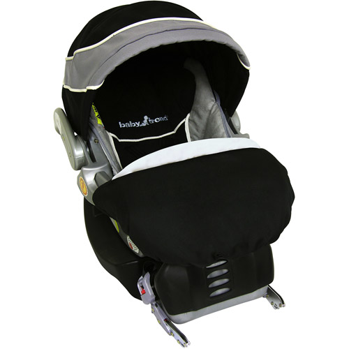 Baby Trend Flex-Loc 30 Infant Car Seat, Choose Your Pattern