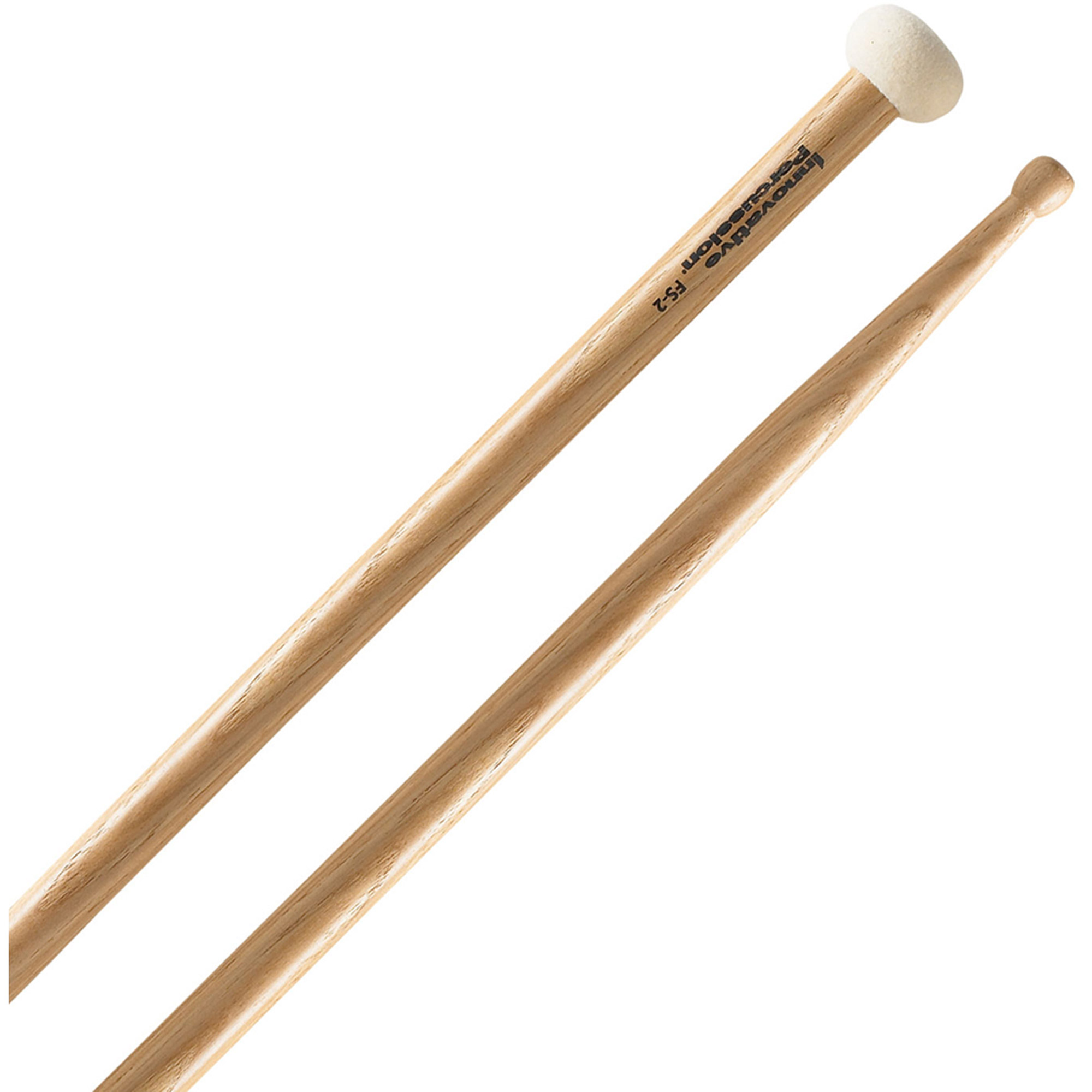 Innovative Percussion Marching Double Ended Multi-Tom Sticks