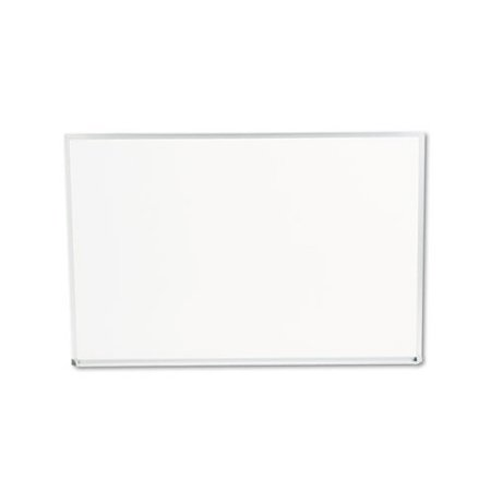 Universal Melamine Dry Erase Board, 36\