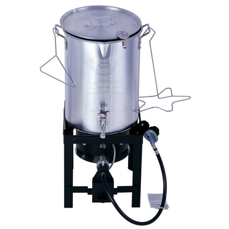 Expert Grill 30QT Turkey Fryer