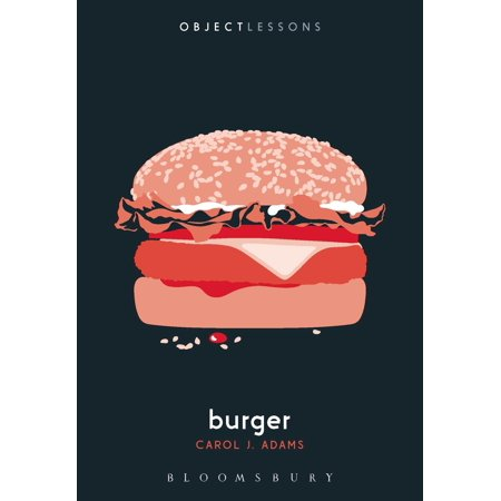 Object Lessons: Burger (Paperback) ()