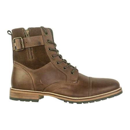 Men's Crevo Silas Cap Toe Boot