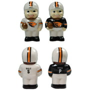 Oregon State Player Salt and Pepper Shakers