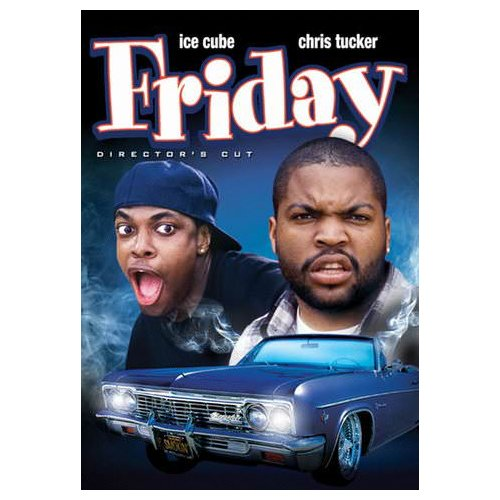 Friday (Director's Cut) (1995)