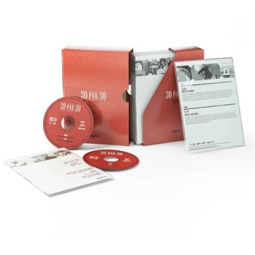 Espn 30 For 30 Volume 3 Set [6 Discs] (Esi Distribution)