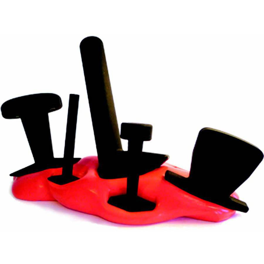 Puttycise tool set, 5 pieces