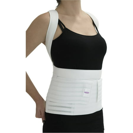 Thoracic Restraint - GABRIALLA Women's Posture Corrector (Thoracic Lumbosacral Orthosis): TLSO-250(W)