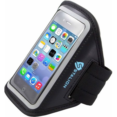 Stalion® Sports Running Exercise Gym Armband Case Cover for Apple iPod Touch 4th Gen