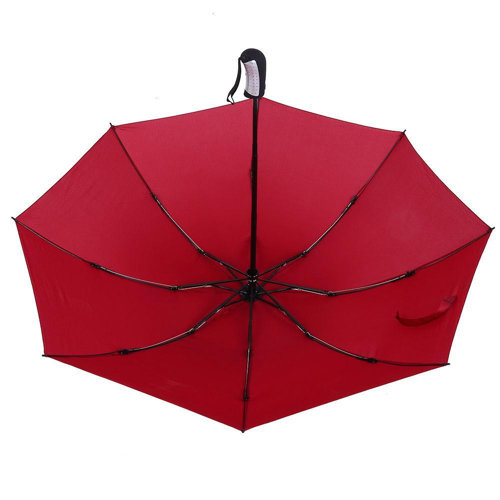 Parapluie Pliant Automatique Parapluie Coupe-Vent /& Ultra-léger Parapluie de ...