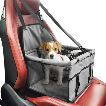 Incredible Decdeal Pet Carrier Car Seat Pad 15 7 X 11 8 X 9 8 Safe Evergreenethics Interior Chair Design Evergreenethicsorg