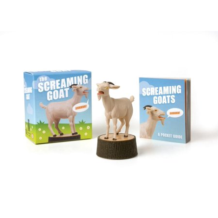 Rp Minis: The Screaming Goat (Other) ()