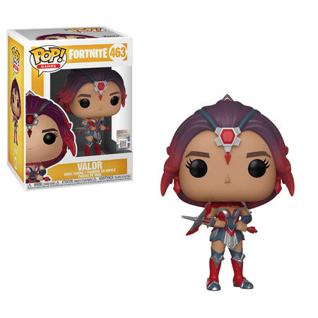 Funko POP! Games: Fortnite - Valor