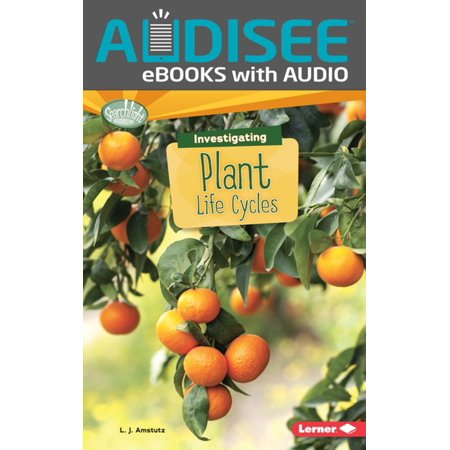 Investigating Plant Life Cycles - eBook (Life Cycle Of A Bean Plant For Kids)