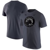 Air Force Falcons Nike Moose Driver T-Shirt - Anthracite