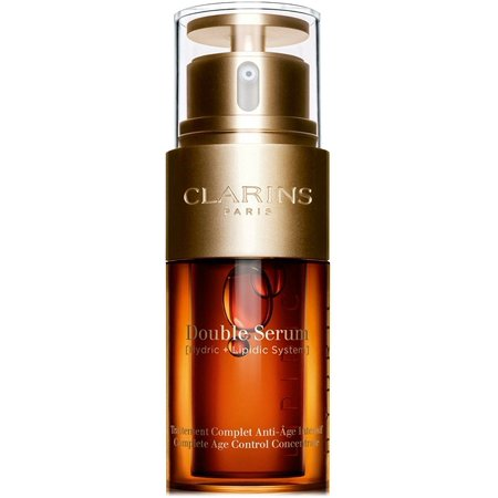 2 Pack - Clarins Double Serum® Complete Age Control Concentrate 1