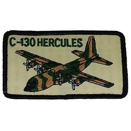 Usmc Military Patch - USAF AIR FORCE USMC MARINE CORPS C-130 HERCULES PATCH MILITARY TRANSPORT AIRCRAF
