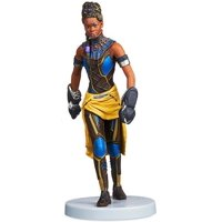 Marvel Black Panther Movie Shuri PVC Figure [No Packaging]