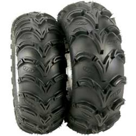 ITP Mud Lite AT Tire  25x12x9 Rear 56A373 (Itp 12x7 Rear)
