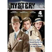 Mystery Classics, Vol. 5 by ECHO BRIDGE ENTERTAINMENT