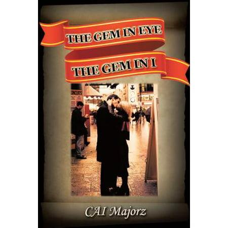 The Gem in Eye / the Gem in I - eBook