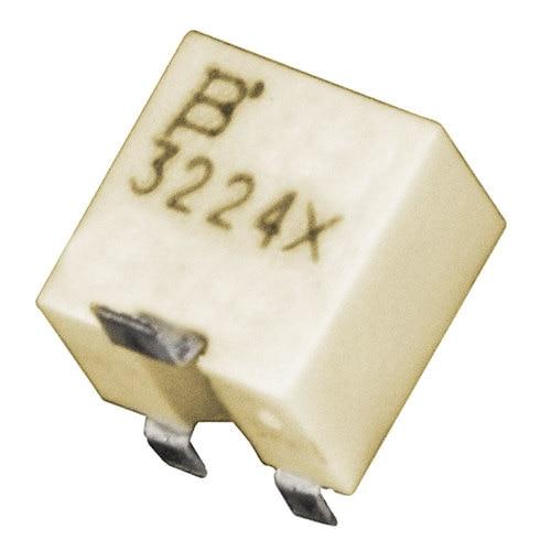 Pack of 10-4816P-001-472LF 4816P-T01-472 Resistor Networks /& Arrays 4.7K 2/% 16Pin SMT