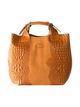Product Image Women s SHARO Genuine Leather Bags Deleite Medium Tote Handbag  12