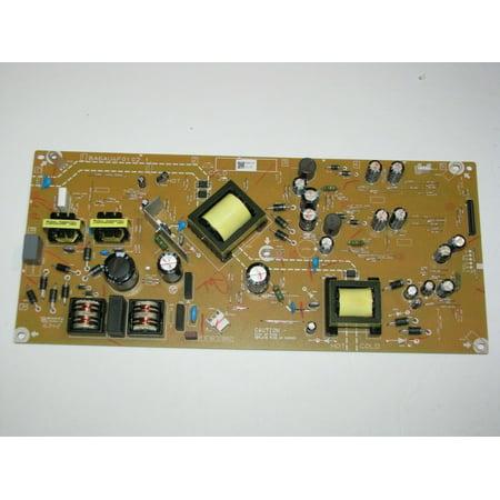 Waves Parts Compatible Magnavox 50MV336X/F7 Power Supply Serial ME1 A6AU4MPW-001