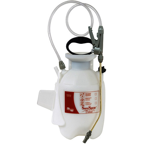 Chapin Sprayers 26010 DLX 1 Gallon SureSpray Deluxe Sprayer by Chapin Sprayers