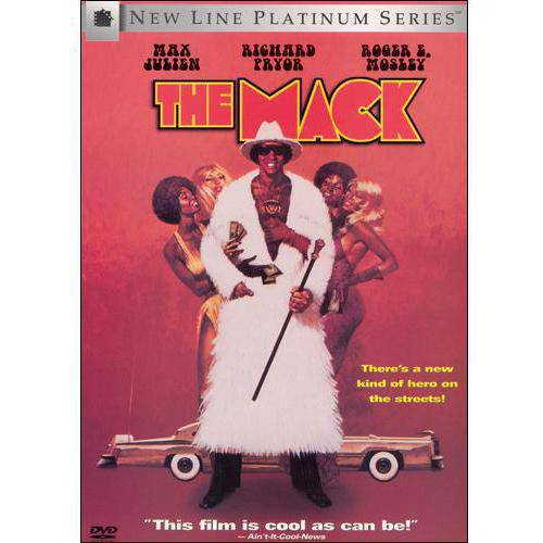 The Mack (Widescreen)