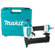 Makita AT638A 18ga 1/4-Inch Powerful Pneumatic Narrow Crown Stapler