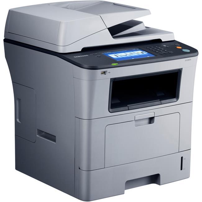 Samsung SCX-5935NX Black And White Multifunction Laser Pr...