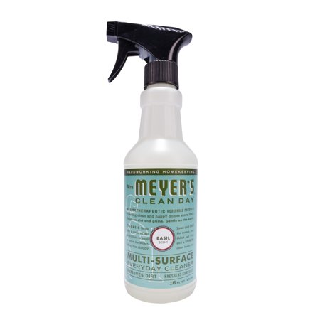 (2 Pack) Mrs. Meyer's Multi-Surface Everyday Cleaner - Mrs Frizzle
