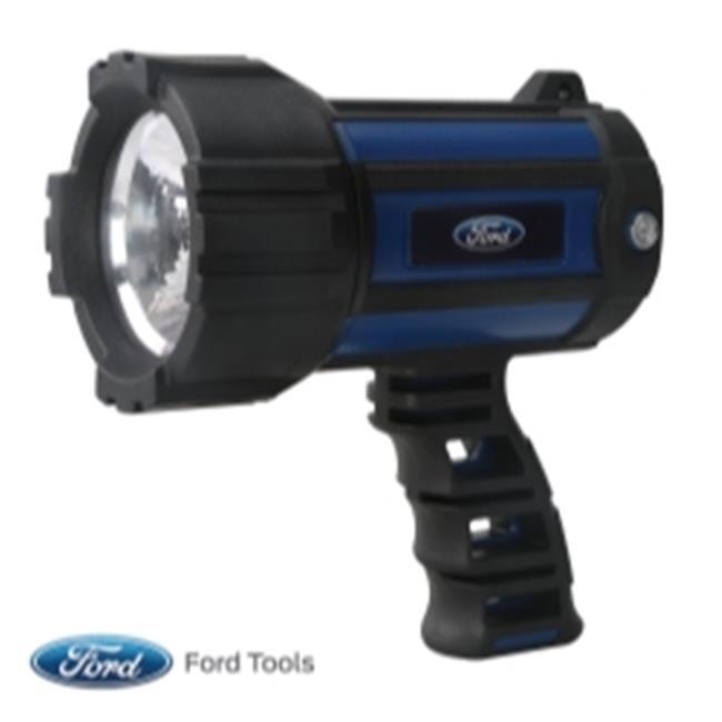 ISN FMCFL1001 Rechargeable Spotlight 10 Watt by ISN