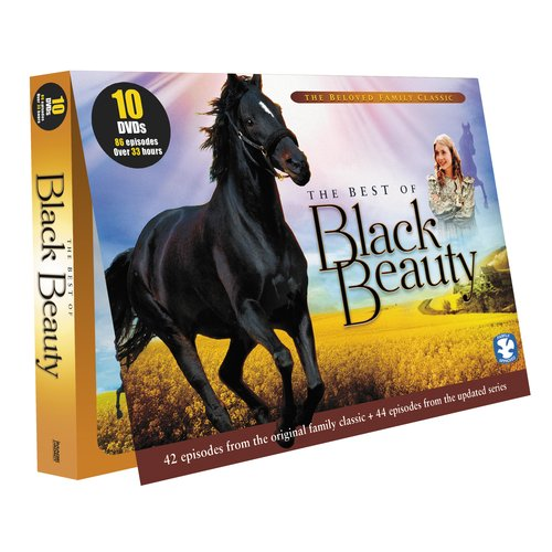 The Best Of Black Beauty (10-Pack)