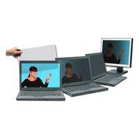 "V7 17.0"" Privacy Frameless Filters for Laptop and Desktop Monitors"
