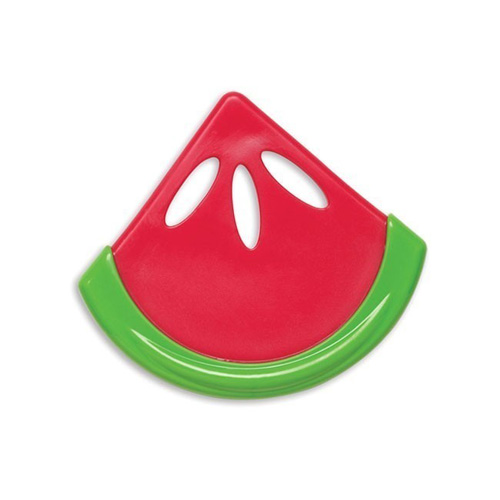 """""""Dr. Browns A-Shaped Flexee Teether - Blue Coolees Watermelon Teether"""""""