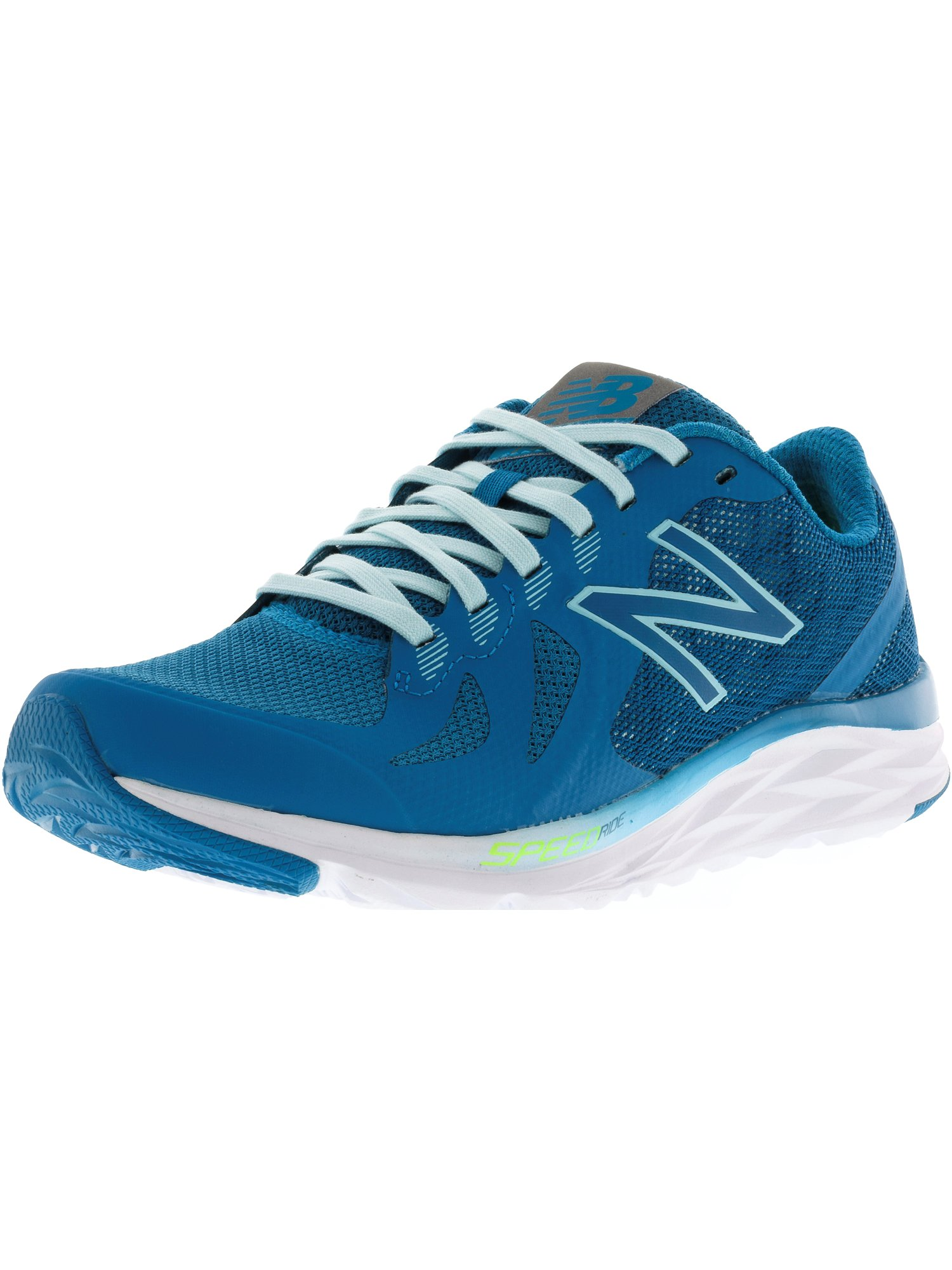 New Balance Women's W790 Ro6 Ankle-High Running Shoe - 6W