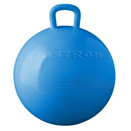 Hedstrom Blue Hopper Ball Kid S Ride On Toy Bouncy
