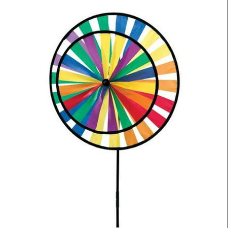 Rainbow Pinwheel Spinner - Rainbow Pinwheel