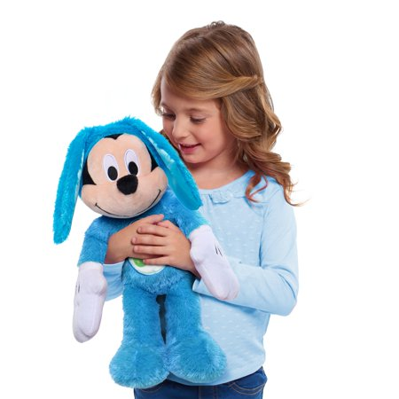 Disney Easter Bunny Large Plush - Mickey (Easter Bunny Parade)