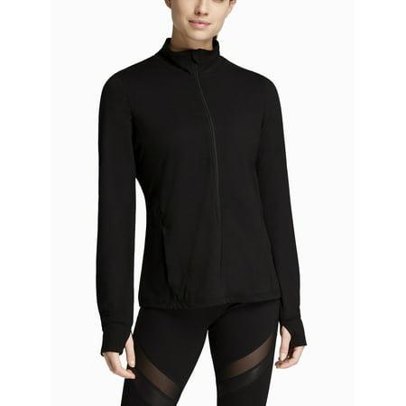 Women's Front Zip Jacket -