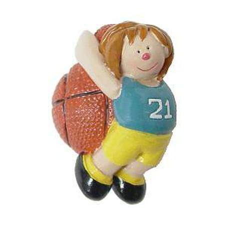 Kids Room Basket Ball Kid LQ-PN0561V-SAM-D Liberty Picnic Basket