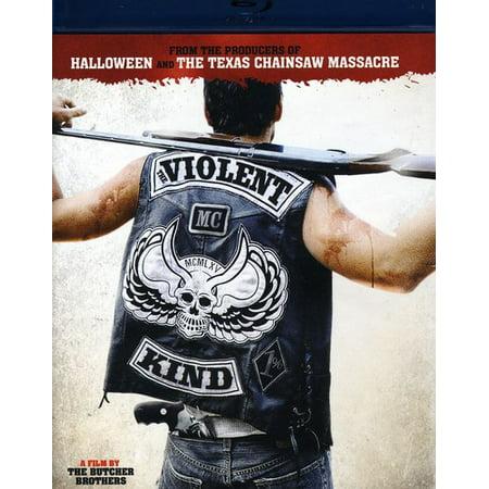 The Violent Kind (Blu-ray) - Horror Butcher
