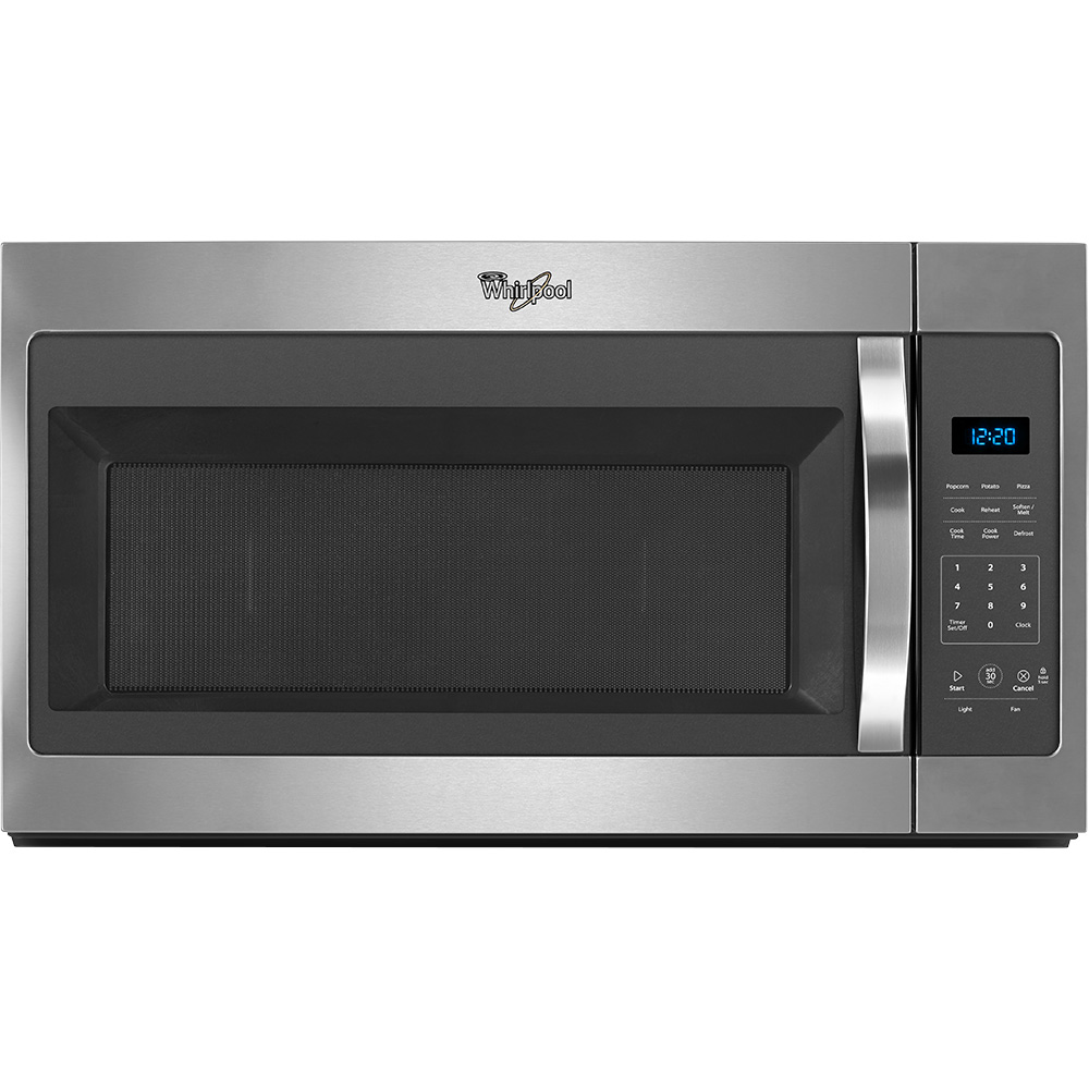 Best Over The Range Microwave Ft Microwave Slate Over