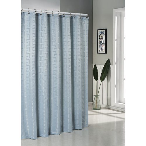DR International Schillman Shower Curtain