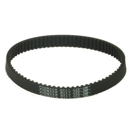 Dyson DC17 Upright Vacuum Cleaner Gear Belt - OEM Part # 911710-01 7750 Belt Cleaner Assembly