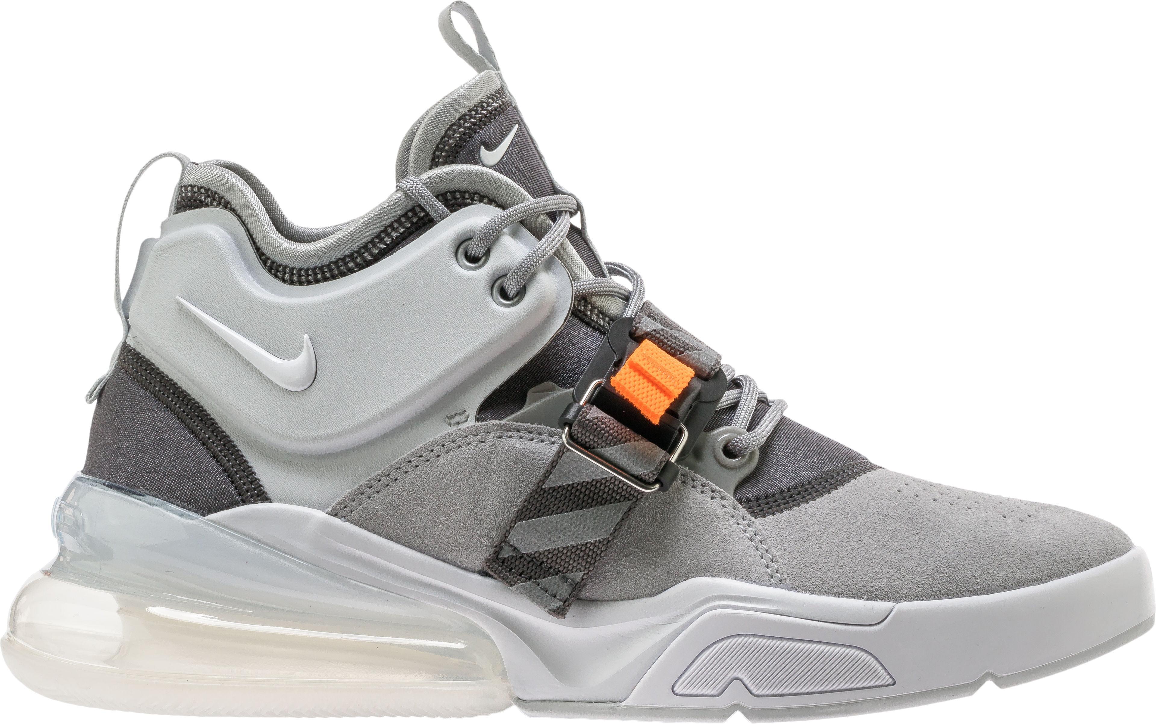 Nike - Nike Mens Air Force 270 Basketball Shoe - Walmart.com