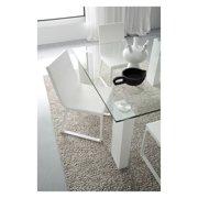 Rossetto Frame Matt Dining Chairs - Set of 2